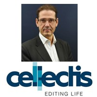 David Sourdive | Executive Vice President Technical Operations | Cellectis » speaking at Orphan Drug Congress