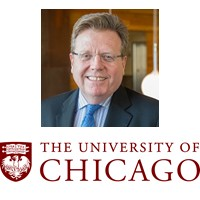 Matthew Tirrell | Dean And Founding Pritzker Director Of The Institute For Molecular Engineering | University of Chicago » speaking at Fesitval of Biologics US