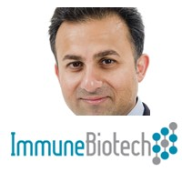 Dr Shahram Lavasani | Founder And Chief Executive Officer | ImmuneBiotech Ab » speaking at Fesitval of Biologics US