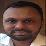 Dr Ahmadur Rahman at World Vaccine Congress Europe
