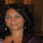 Daniela Settesoldi at World Orphan Drug Congress 2018