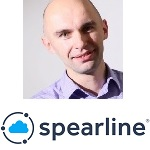 Matthew Lawlor, Chief Technology Officer, Spearline