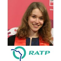 Amandine Moutte, Assistant Project Manager, Line 4 Automation Project, RATP