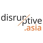 Disruptive Asia at Telecoms World Asia 2020