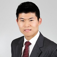 Frank Zhao at Quant World Canada 2018
