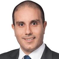 Imad Ferzli at Quant World Canada 2018