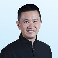 Ian Huen at Phar-East 2019