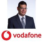 Ramy Boctor at Total Telecom Congress