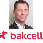 Nikolai Beckers, Chief Executive Officer, Bakcell