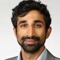 Aji Barot | Commercial Director | HealthUnlocked » speaking at Festival of Biologics
