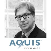 Alasdair Haynes | Chief Executive Officer | Aquis Exchange » speaking at World Exchange Congress