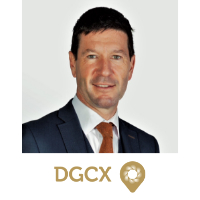 Les Male | Chief Executive Officer | Dubai Gold & Commodities Exchange » speaking at World Exchange Congress