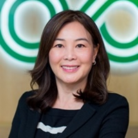 Huey Tyng Ooi, Managing Director of Grabpay Singapore, Malaysia and Philippines, Grab
