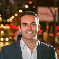 Jaime Ruiz Huescar | E-Mobility Manager | Ayuntamiento De Murcia » speaking at MOVE