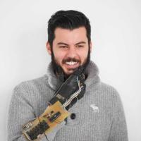 Mate Rimac at MOVE 2019