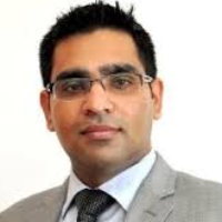 Bhanu Chadha at Telecoms World Middle East 2018