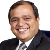 Vivek Pai at Telecoms World Middle East 2018