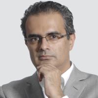 Faisal Khaliq at Telecoms World Middle East 2018