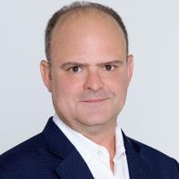 Laurent Viviez at Telecoms World Middle East 2018
