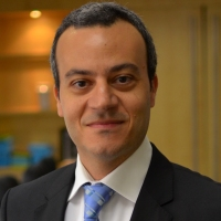 Chafic Traboulsi at Telecoms World Middle East 2018