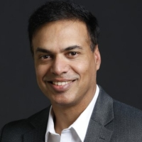 Milan Rao at Telecoms World Middle East 2018