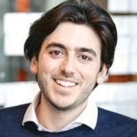 Aydin Dogan Yalcindag at Telecoms World Middle East 2018
