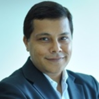 Indranil Das at Telecoms World Middle East 2018