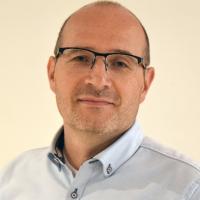 Harri Myllyla at Telecoms World Middle East 2018