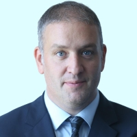 Danny Bates at Telecoms World Middle East 2018
