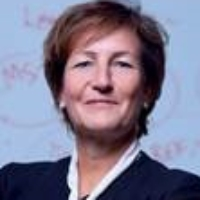 Eva Andren at Telecoms World Middle East 2018
