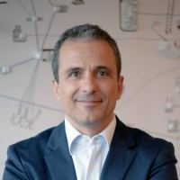 Paulo Ferreira dos Santos, CEO, UbiRider