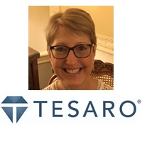 Beth Zaharoff | Sr. Director, Patient Focused Engagement and Partnerships | Tesaro » speaking at Fesitval of Biologics US