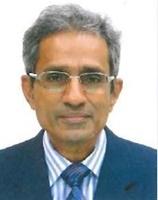 Mr Silvester Prakasam at Asia Pacific Rail 2019