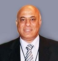 Mr Alaa Mahjoub at Asia Pacific Rail 2019