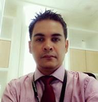 Mr Abdul Halim at Asia Pacific Rail 2019