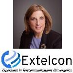 Laureen Cook at Total Telecom Congress