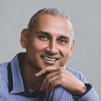 Srithar Balakrishnan at EduTECH Asia 2018