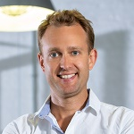 Matt Penneycard | Partner | Ada Ventures » speaking at BioData Congress