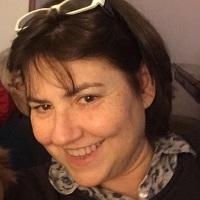 Mariangela Figini at European Antibody Congress