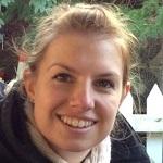 Cassie Gregson at BioData EU 2018