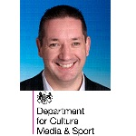 Ian Smith, Programme Director, 5G Testbeds and Trials, Department for Digital, Culture, Media and Sport