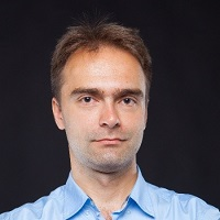 Serg Gulko | Chief Technology Officer And Co-Founder | XTRD » speaking at Trading Show Chicago