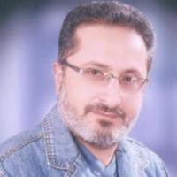 Amgad Elhewehy at The Solar Show MENA 2019