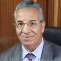Mohamed Soliman Alyamany at The Solar Show MENA 2019