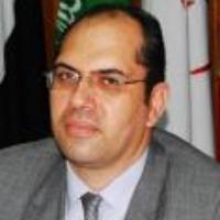 Dr. Maged Mahmoud at The Solar Show MENA 2019
