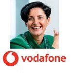 Sharon Doherty, Global Organisation And  People Development Director, Vodafone Group