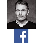Daniel Oliver Augsten, Industry Leader & Head of Tech and Telco, Facebook