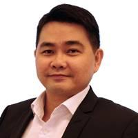 Kenny Chua at EduTECH Asia 2018