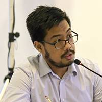 Charles Joseph De Guzman at EduTECH Asia 2018