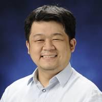 Essam Kenji Gonzales at EduTECH Asia 2018